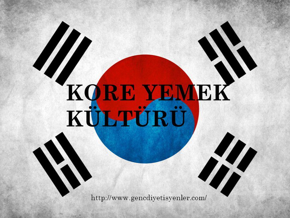 RAMYEON/RAMEN ( 라면 ) Korelilerin en çok tükettiği yiyeceklerden birisidir.