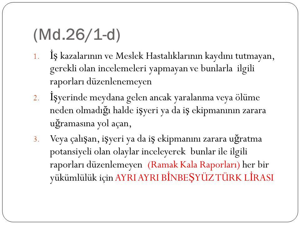 (Md.26/1-d) 1.