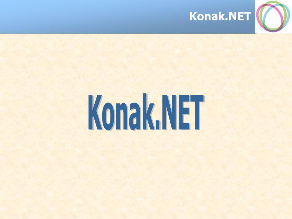 Konak.NET Nedir.