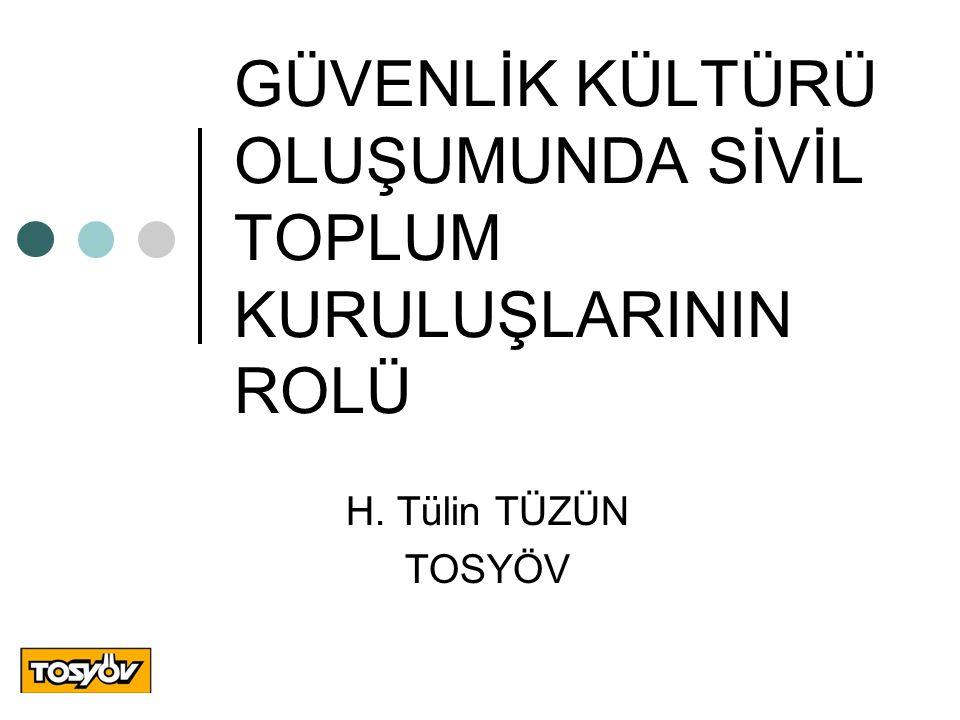 TOSYÖV Türkiye Küçük ve Orta Ölçekli İşletmeler, Serbest Meslek Mensupları ve Yöneticiler Vakfı Türkiye'nin sürdürülebilir kalkınma mücadelesinde etkin rol alarak bu mücadelenin toplumun tüm katmanları tarafından benimsenmesine çalışan bir sivil toplum kuruluşudur.