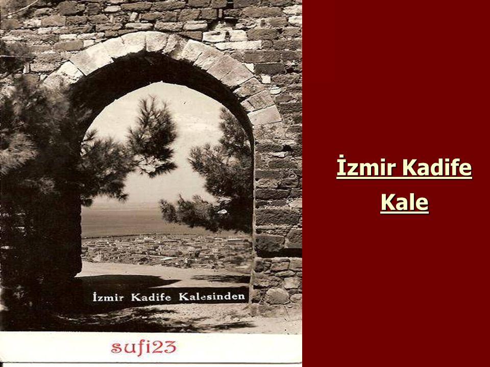 İzmir Kadife Kale