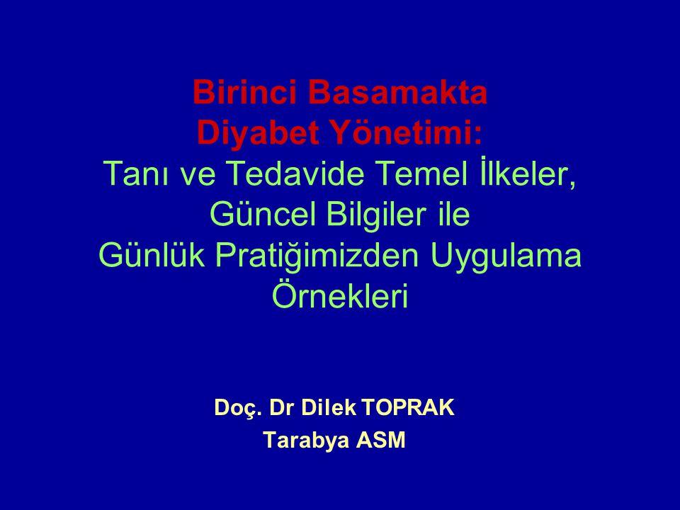Konya AHG82 İNSÜLİN DİRENCİ !!.