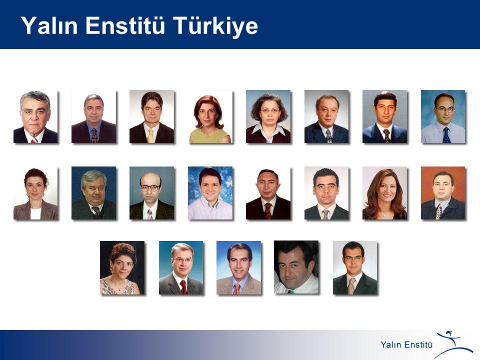Yalın Enstitü Türkiye