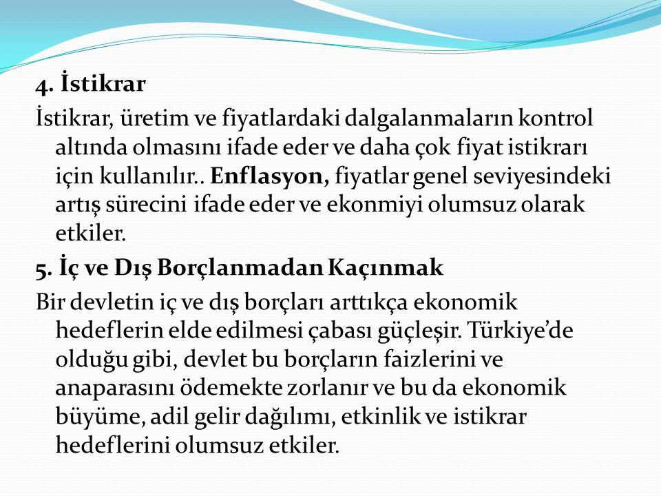 EKONOMİK SİSTEMLER 1.