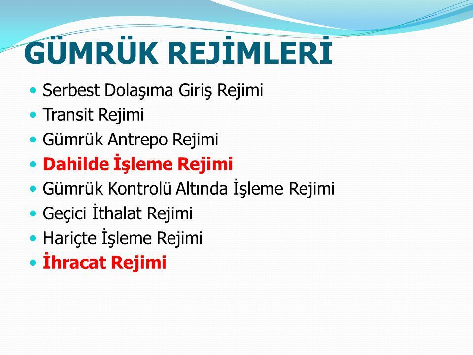 YATIRIM TEŞVİK UYGULAMALARI 2012/3305 Yatırımlarda Devlet Yardımları Hakkında Karar Stratejik yatırımlar Asgari sabit yatırım tutarının ellimilyon Türk Lirasının üzerinde olması.