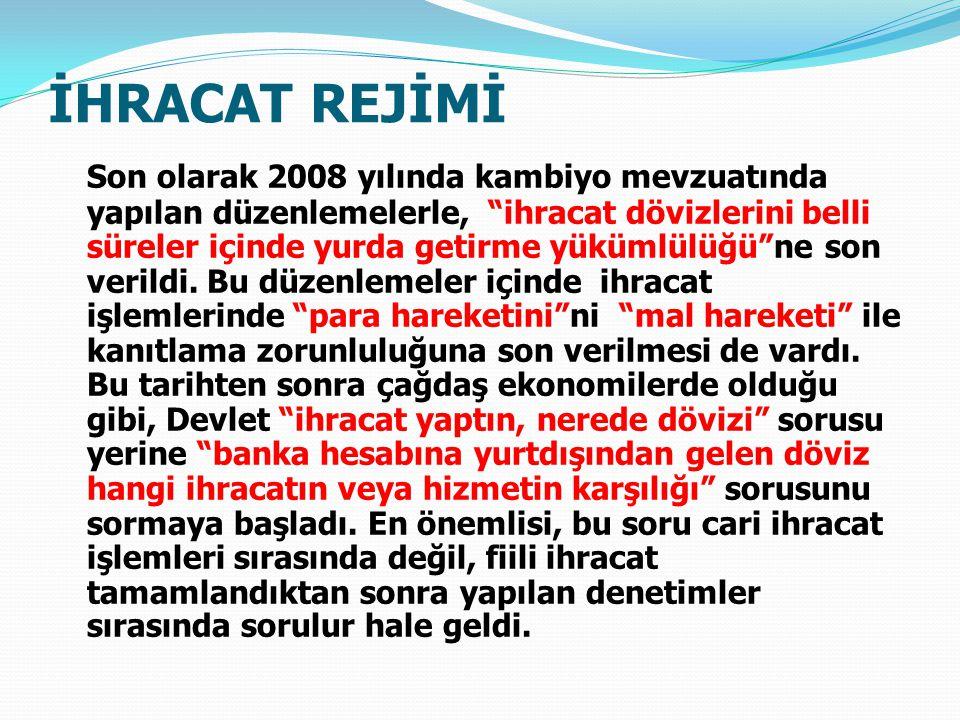DAHİLDE İŞLEME REJİMİ 2005/8391 sayılı Dahilde İşleme Rejimi Kararı MADDE 7 – (1) Firma tanımlaması ve kullanıcı yetkilendirmesi yapılmış elektronik imza sertifikası sahibi kullanıcılar, Türkiye Gümrük Bölgesinde (serbest bölgeler hariç) yerleşik imalatçı-ihracatçı veya ihracatçılar adına, belge almak için web sayfası vasıtasıyla elektronik ortamda Ekonomi Bakanlığına müracaat ederler.