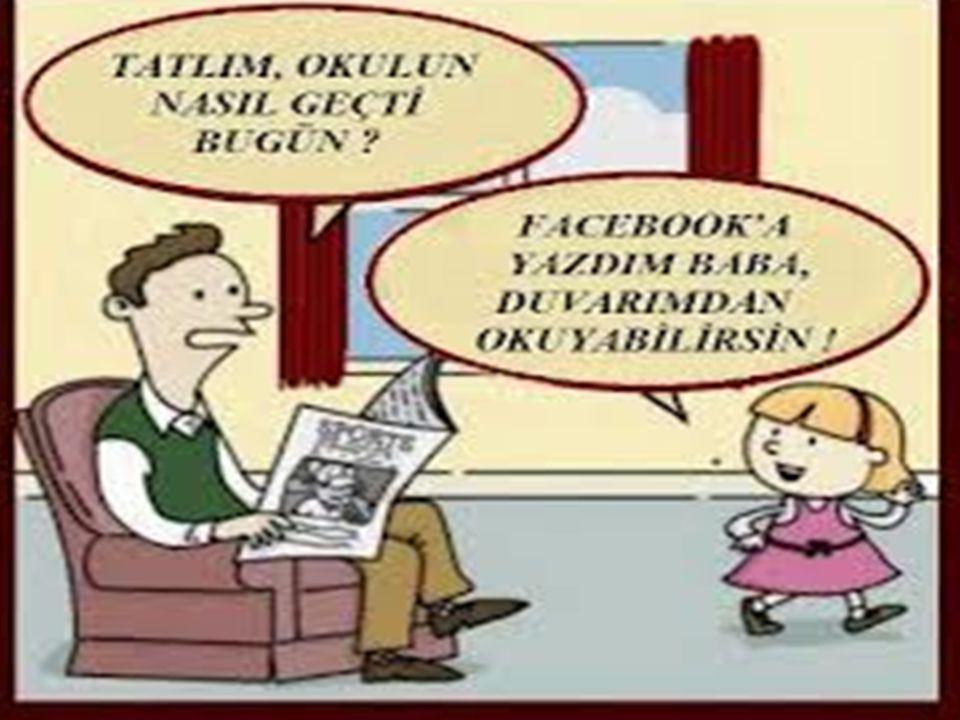 Ben Dili: Genellikle anne ve babalar iletişimde sen dili ni kullanıyorlar.