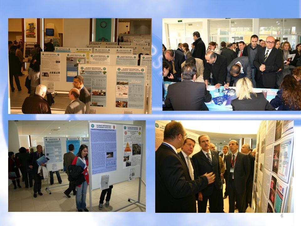 ULUTEK'DE TEKNOLOJİ HAFTASI ETKİNLİĞİ ULUTEK Teknoloji Geliştirme Bölgesi tarafından Bilim ve Teknoloji Haftası kapsamında 17 Mart 2012 günü bir dizi etkinlik düzenlendi.