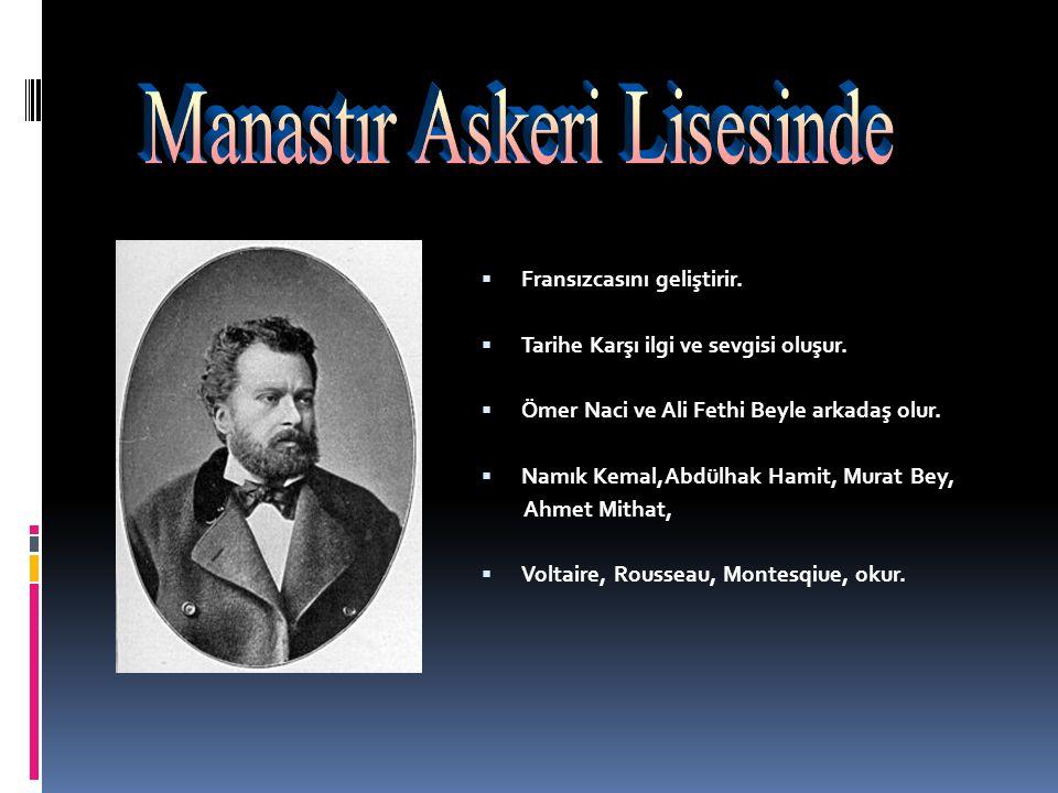 Yalova'daki Çalışmaları  1934 de büyük bir sandığa yerleştirilmiş, İslam tarihi ve dinler tarihi üzerine Türkçe, Fransızca bütün kitaplarıyla Yalova'ya gitti.