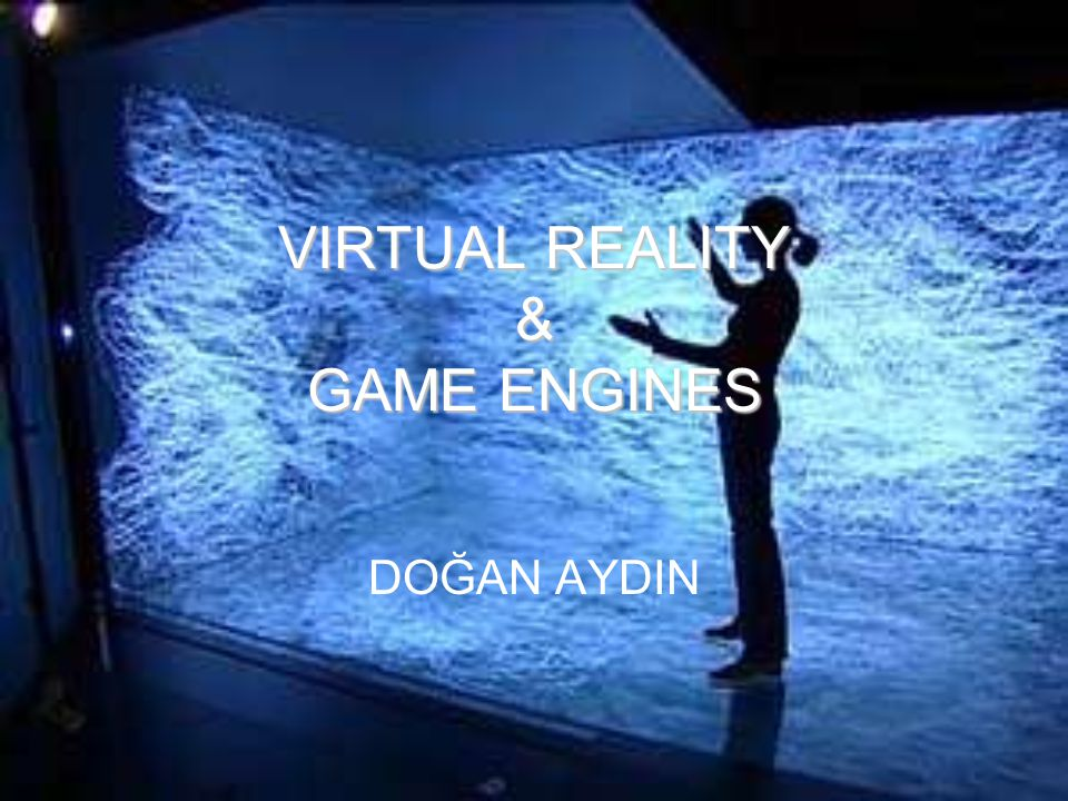Game Engines 3D Engine .Game Engine. Engine .