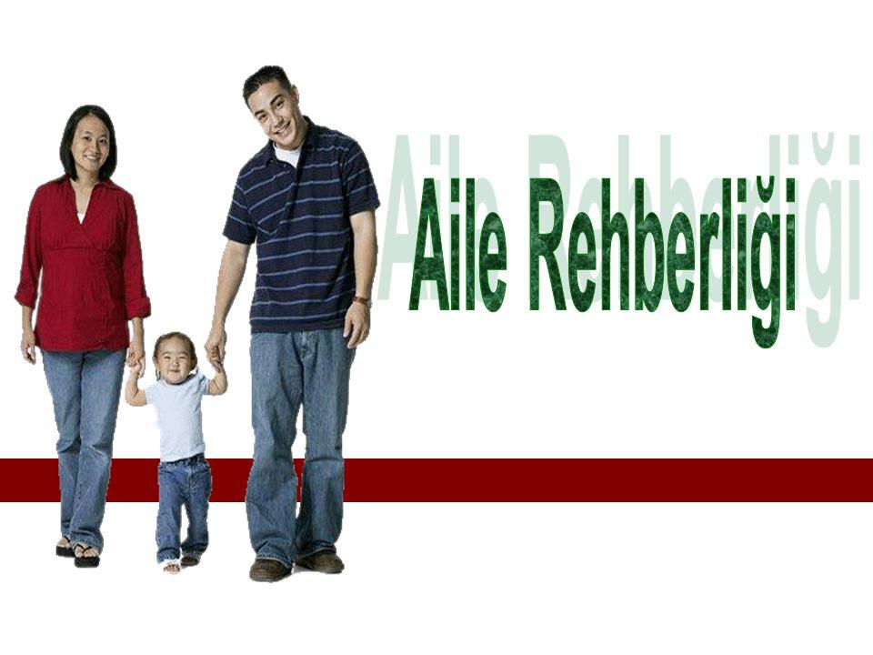 Dikkat Edilmesi Gerekenler; Ailenin eğitim düzeyi, işi, sosyo-ekonomik durumu, evdeki diğer çocuklar gibi pek çok etkene aile eğitimi programı hazırlarken özen gösterilmelidir.