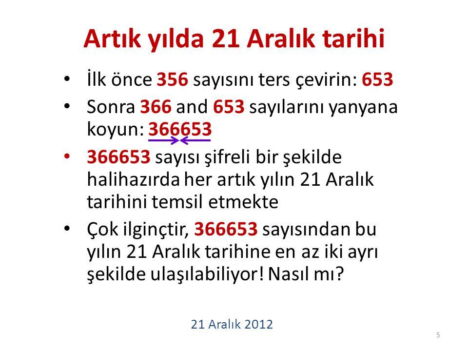 366653.asal sayıdan şifreli olarak 21-12-2012 tarihi çıkıyor.