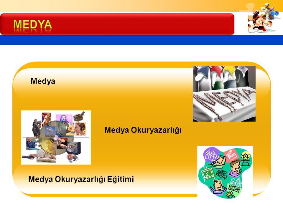 Medya Okuryazarlığı eğitimi bir toplum meselesidir.