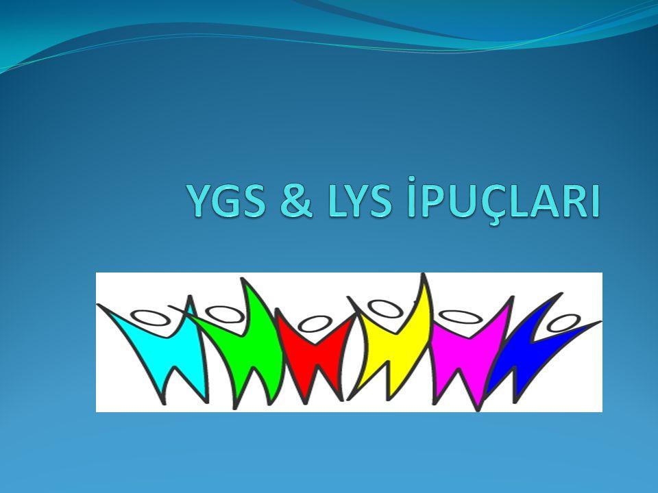 TS1 puanının oluşmasında sosyal bilgiler nitelikli derslerin katkısı toplam olarak %57 dir.
