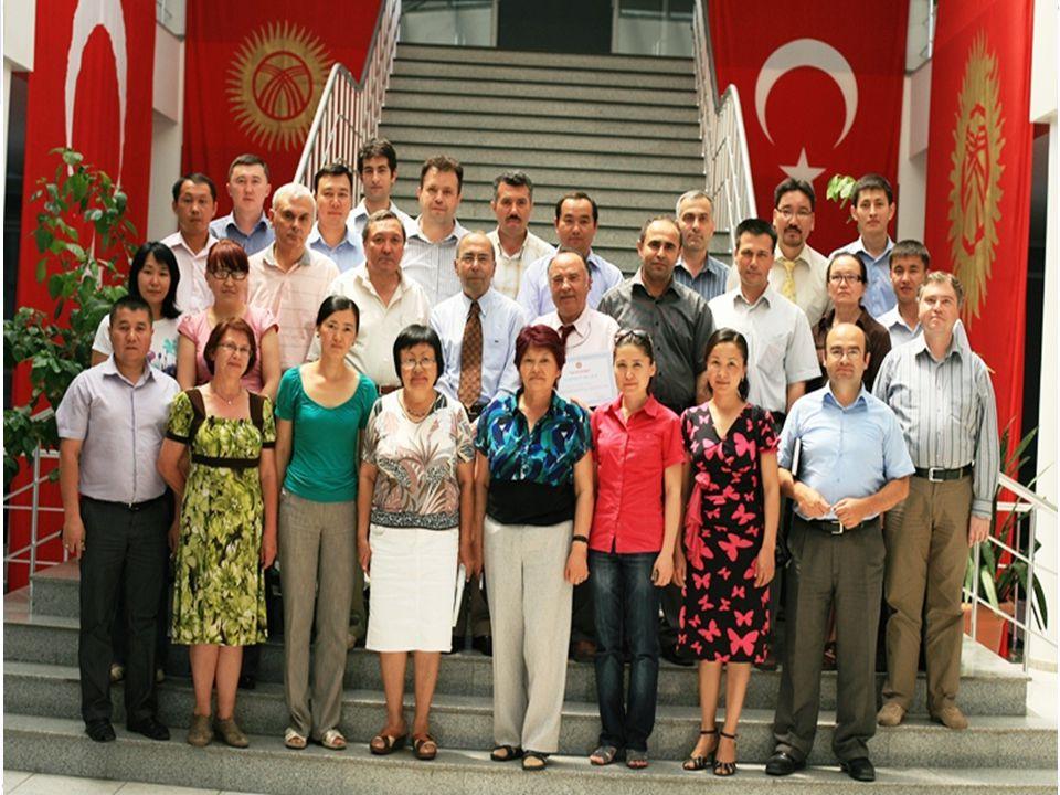 GÜNDEM 1.2011-2012 Eğitim-Öğretim yılının değerlendirilmesi.