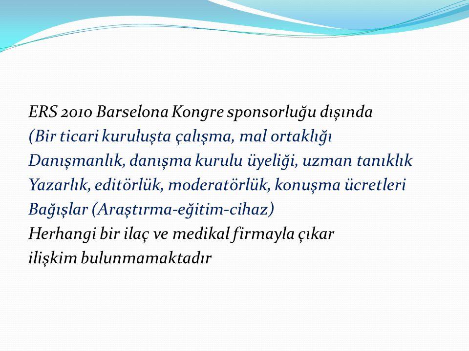 Teşekkürler… Dr. Kezban ÖZMEN SÜNER