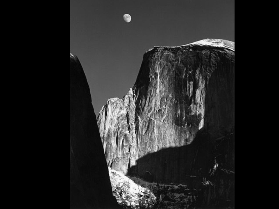 a study of the life and photographs of ansel easton adams /ansel easton adams was an american photographer and environmentalist, best known for his black-and-white photographs of the american west, especially in.