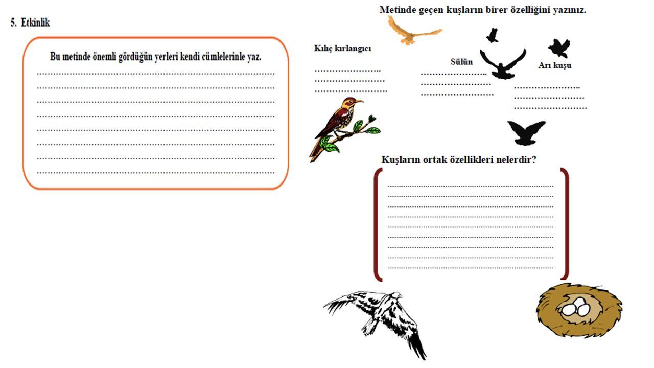 Metindeki cümlelerin iletişim şekilleri: çeşitleri ve özellikleri