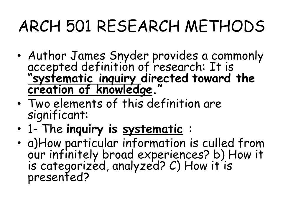 academic literature definition