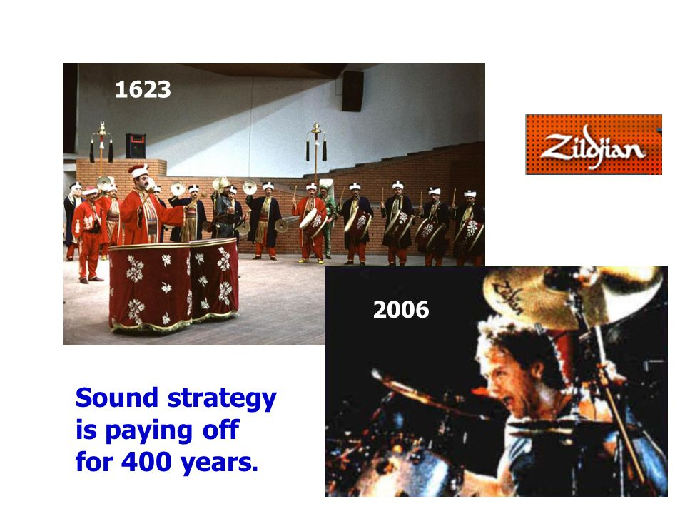 Sound strategy is paying off for 400 years
