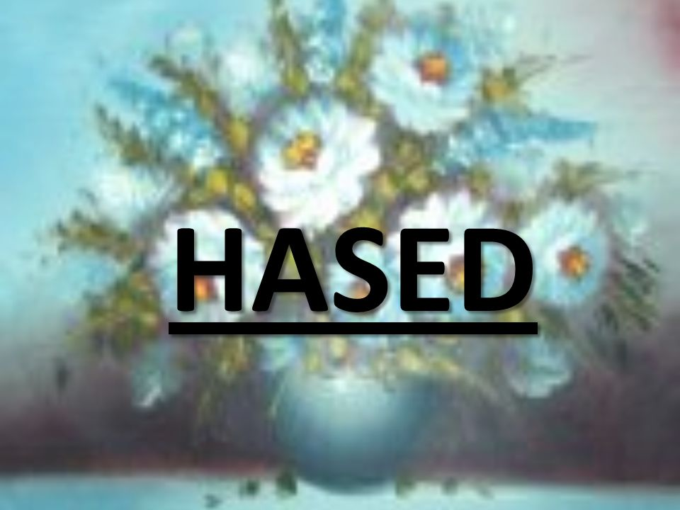 HASED