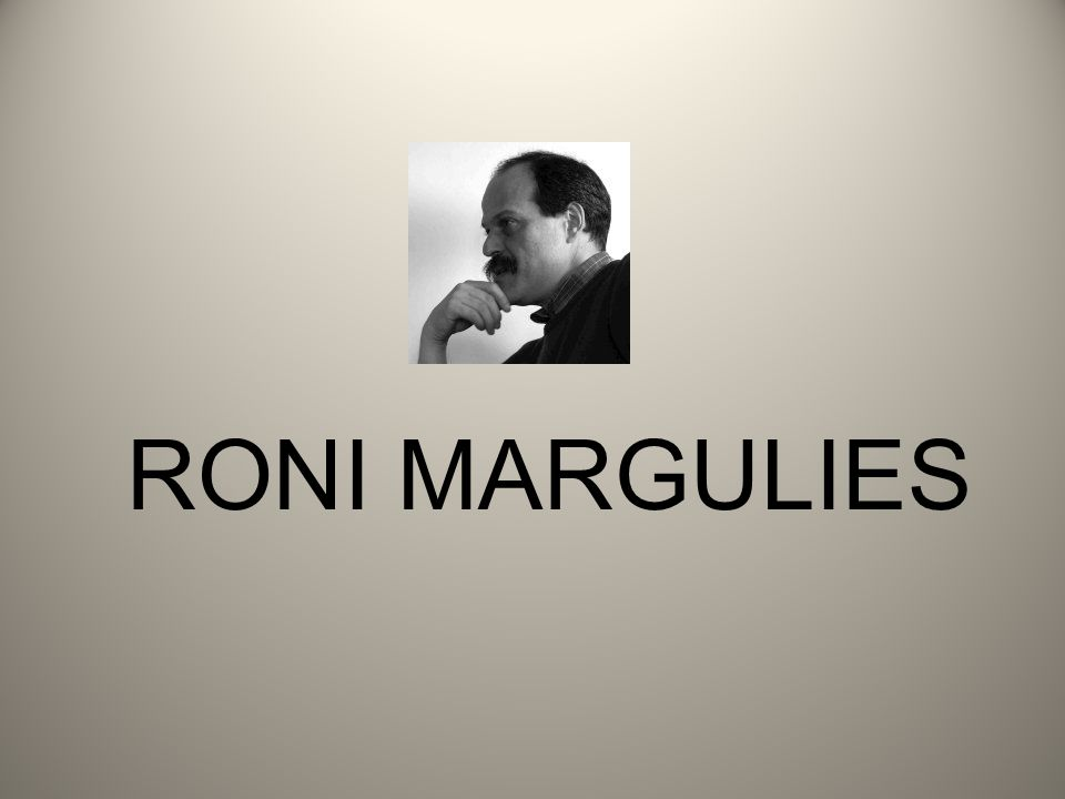 RONI MARGULIES