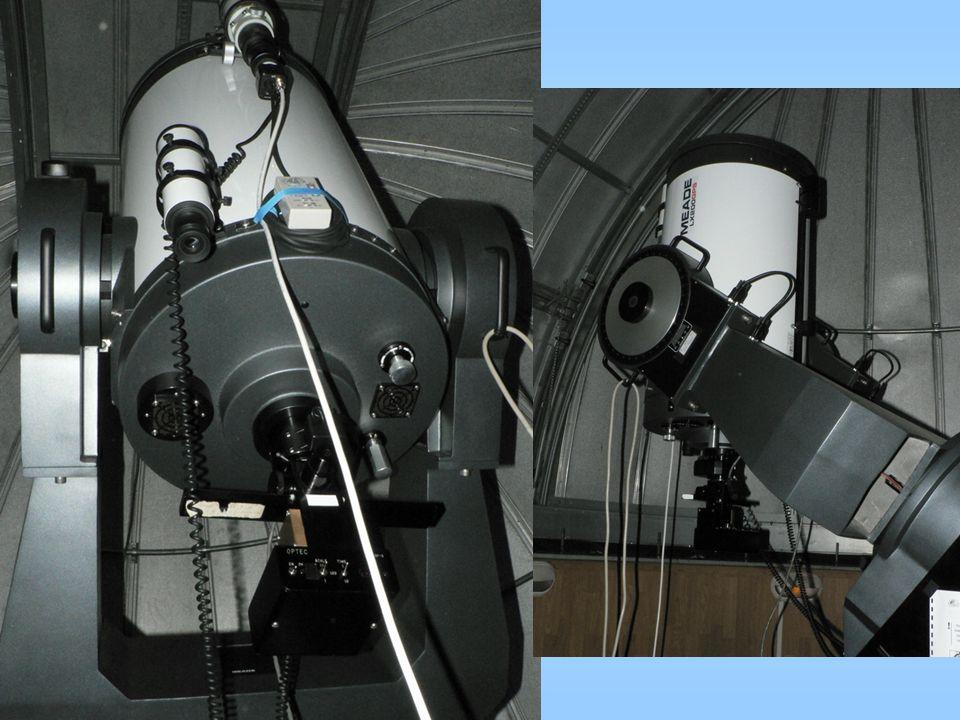 Teleskoplar ve algılayıcılar varol keskin teleskoplar ve